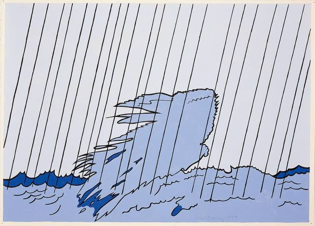 , 'Untitled,' 1979, Andréhn-Schiptjenko