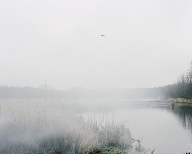 , 'Lindekjaer,' 2005, Bruce Silverstein Gallery