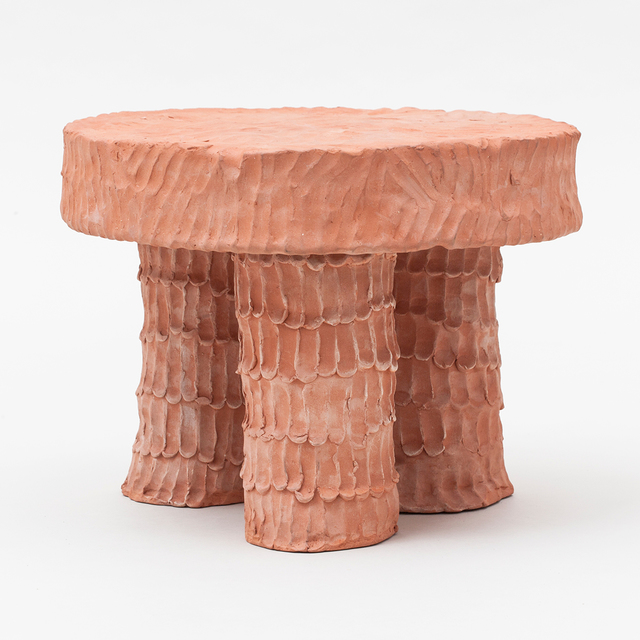 , 'Chicoral Side Table,' 2016, Patrick Parrish Gallery