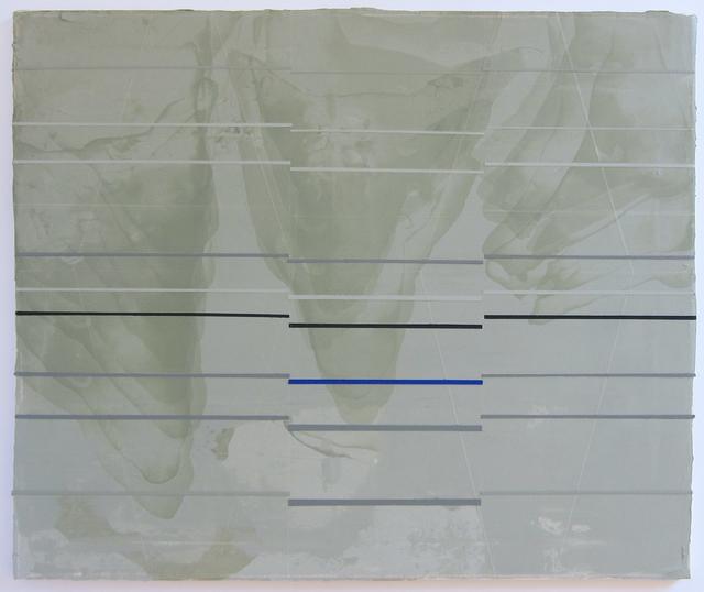 , 'A Discordant Wind,' 2016, Albert Merola Gallery