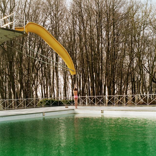 , 'Yellow Slide,' , ArtStar
