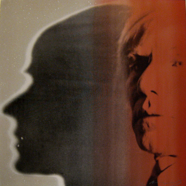 , 'The Shadow,' 1981, IKON Ltd. Contemporary Art