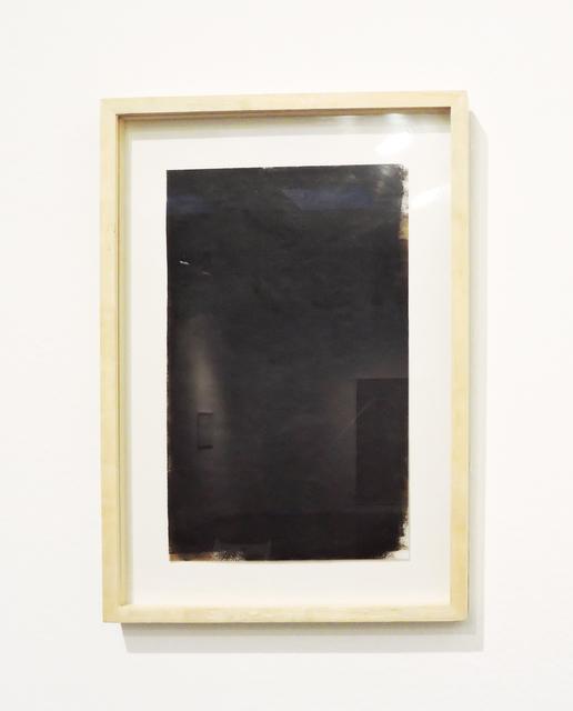 Bernardo Ortiz, 'Sin título (Untitled)', 2018, Casas Riegner