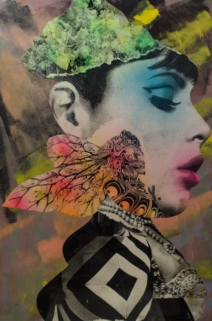 , 'Transformational,' 2014, Avant Gallery