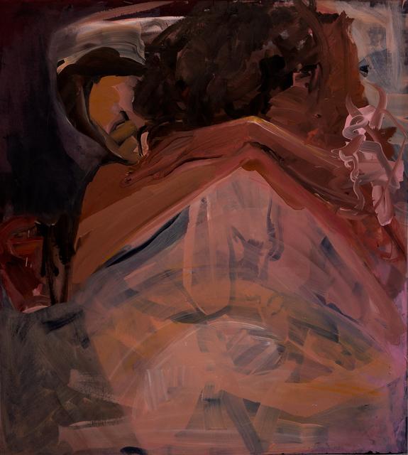 , 'Forbidden Love,' 2019, &Gallery