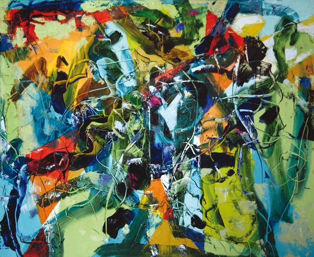 , 'Transcending,' 2011, 418 Gallery