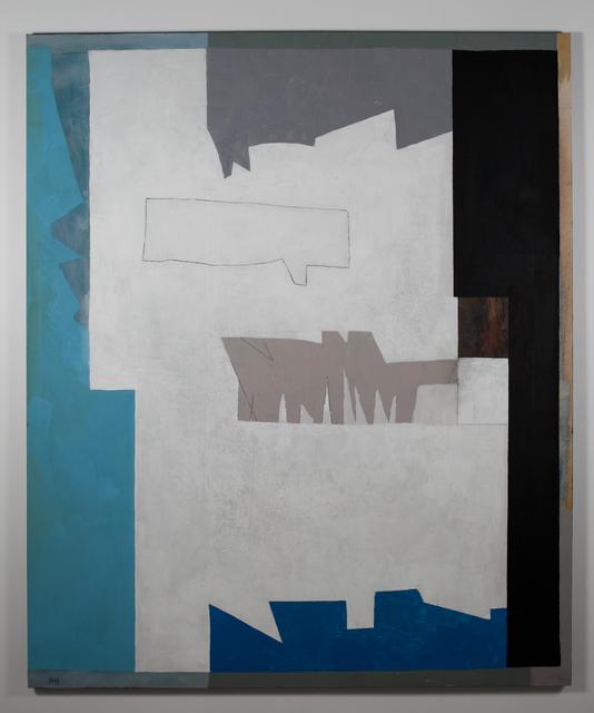 , 'Opening,' , Gallery Jones