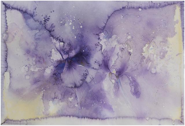 , 'Viola Infatuation,' 2017, ESTYLE Art Gallery