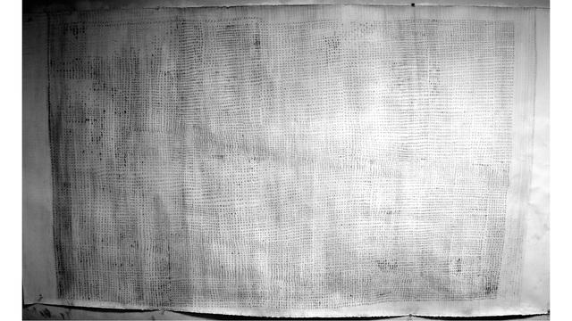 Rajee Aryal, 'I too Write(I)', 2013, Mana Contemporary