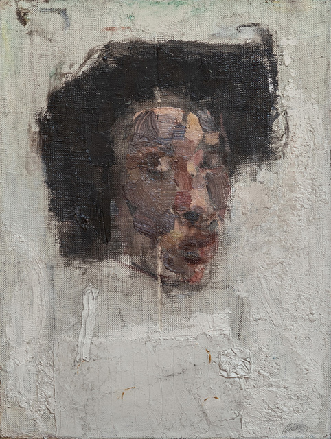 Ron Hicks, 'Question Mark ', 2019, Gallery 1261