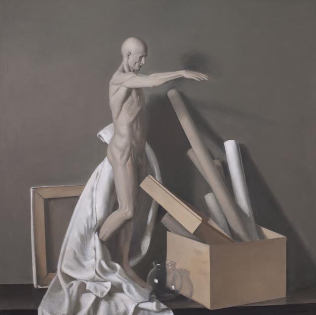 , 'Studio Still Life #6,' 2006, Jason McCoy Gallery