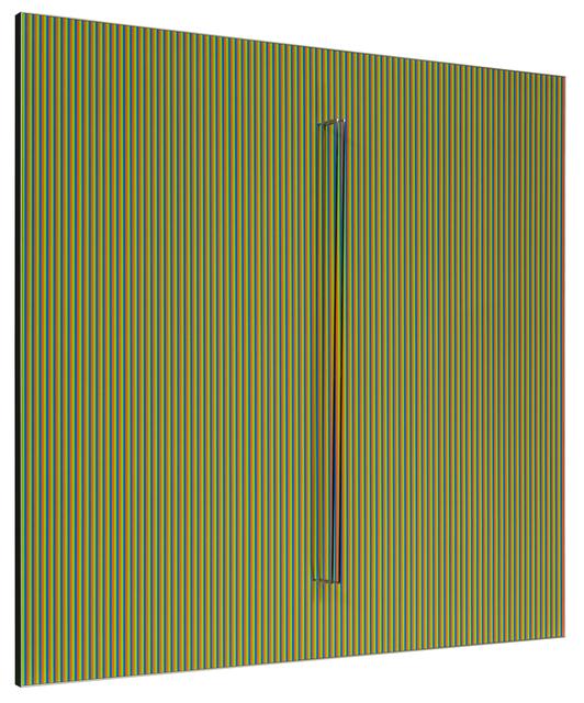 , 'Color al Espacio El Avila 1 ,' 2016, RGR+ART