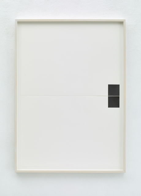 , 'Two Center Connection II ,' 2015, Bartha Contemporary