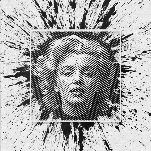 , 'Untitled (Marilyn Monroe),' 2019, BLANK SPACE