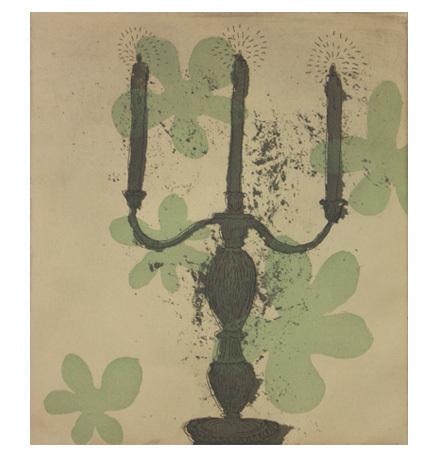 , 'Light,' 2011, James Harris Gallery