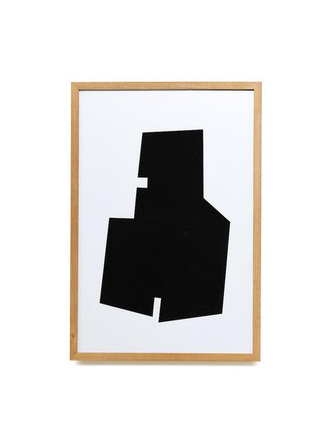 , 'Djúp,' 2015, BERG Contemporary