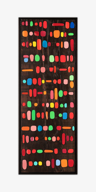 , 'Memory Board,' 2018, inde/jacobs