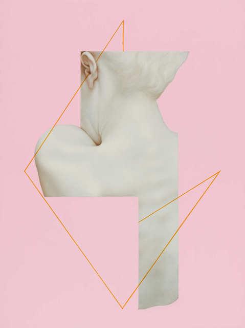 , 'Anacoluthe,' 2019, Kristin Hjellegjerde Gallery