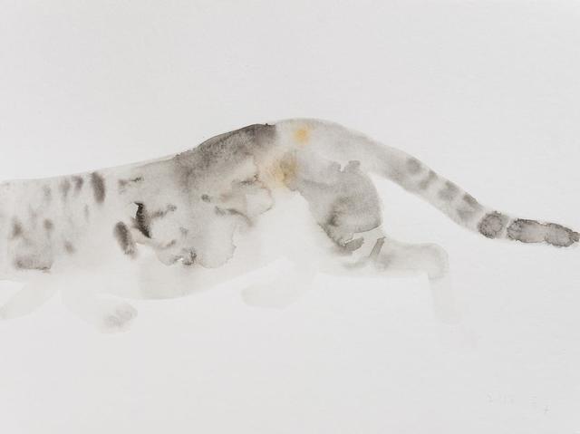 , 'Cat 5,' 2018, Tang Contemporary Art
