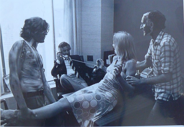 , 'Kidnappening,' 1973, Henrique Faria Fine Art