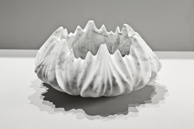 , 'Tau-S Vase,' 2015, Zaha Hadid
