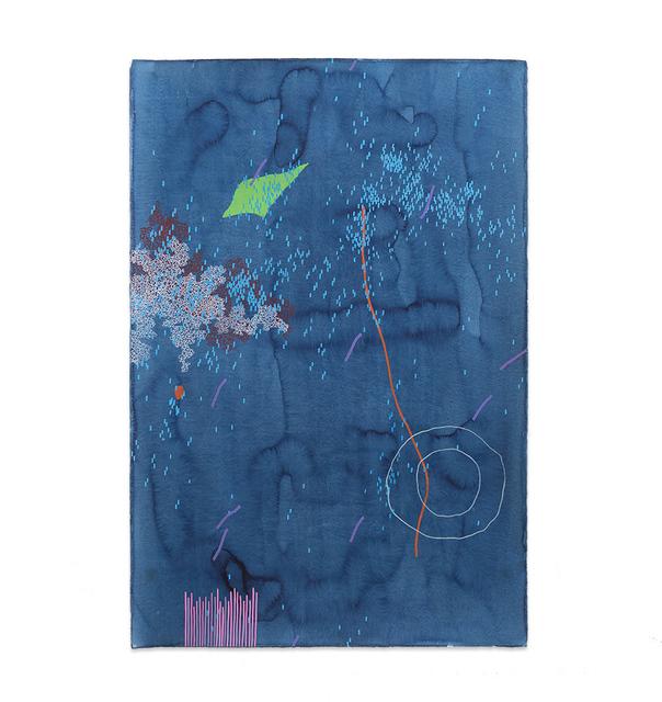 , 'Untitled,' 2017, SMAC