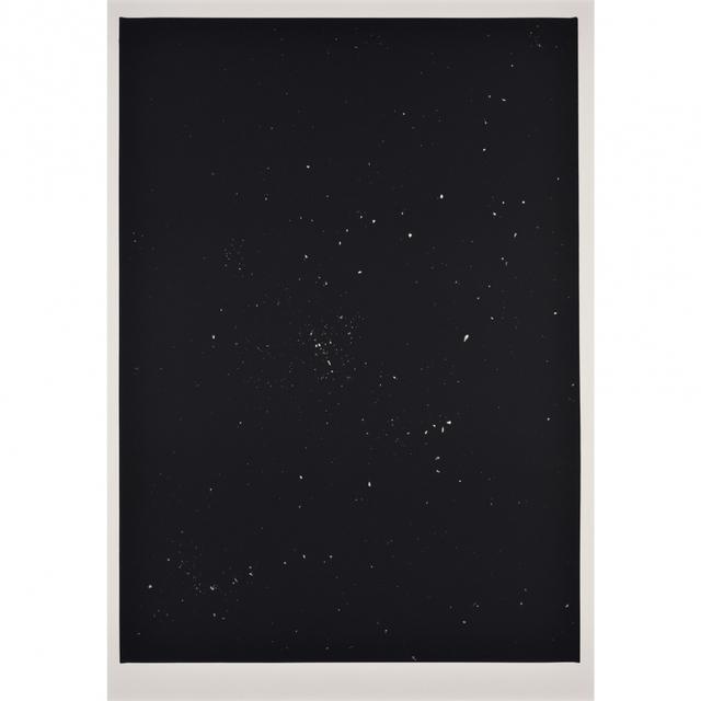 Ugo Rondinone, 'Stars', 2009, Vogtle Contemporary