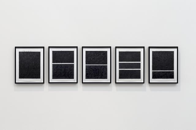 , 'Rhythms 3,' 2016, Galerie Thomas Schulte