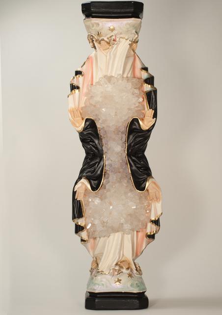 , 'Crystal Mary 6,' 2017, Galerie C.O.A