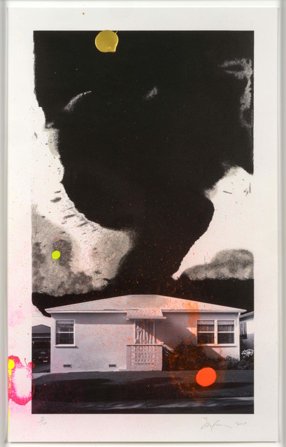 , 'House Tornado (11532),' 2007, Leslie Sacks Gallery