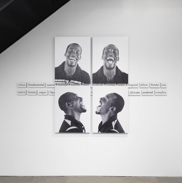 , 'Senhorio / Landlord, por Reginaldo  ,' 2017, Alexander and Bonin
