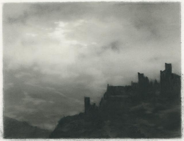 , 'Citadel, 3,' 2016, Corey Daniels Gallery