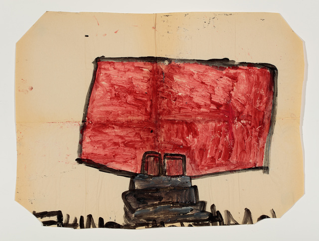 , 'Untitled (No. 18),' 1972-1980, Ricco/Maresca Gallery