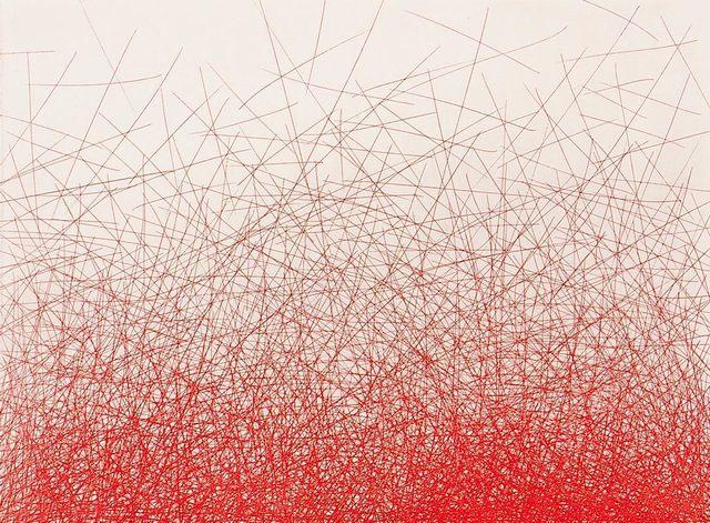 , 'Leonard-R,' 2014, Art Projects International