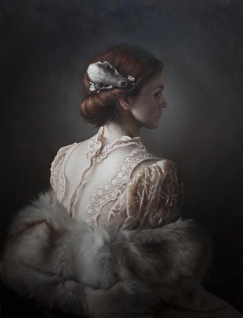 , 'Huntsman's Bride,' 2014, Gallery 1261