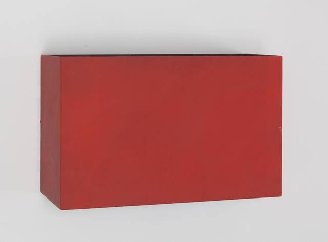 , 'Untitled,' 1987, Galerie Nathalie Obadia