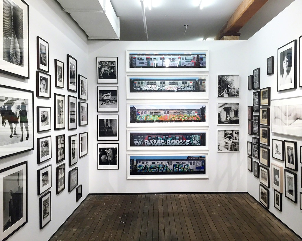 Winter Works On Paper and Steven Kasher Gallery at Salon Zurcher Photo