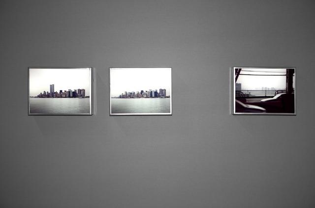 , 'Alrededor del sueño 32,' 2011, Galeria Trama