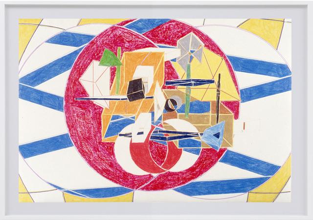 , '76 C-12,' 1976, Senior & Shopmaker Gallery