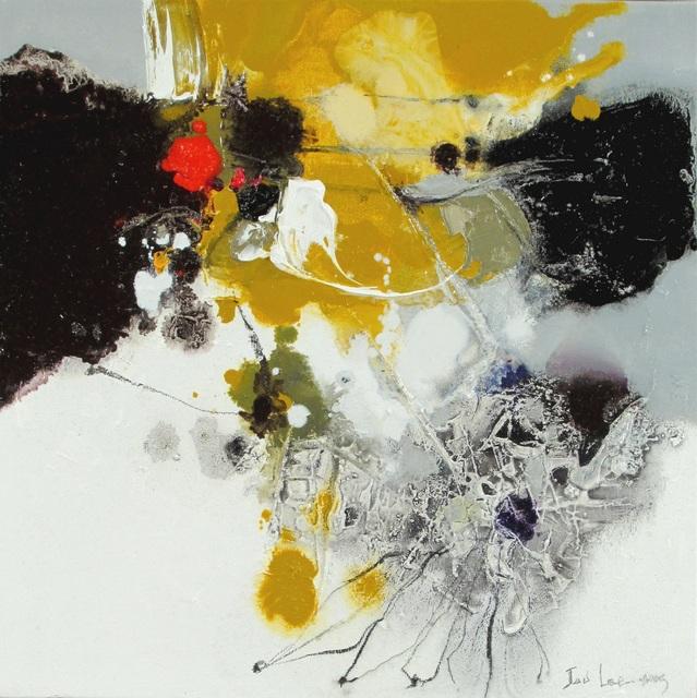 Hyun Jou Lee, 'Spring Equinox III', 2019, Thompson Landry Gallery