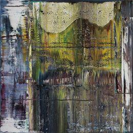 Gerhard Richter, 'Haggadah (P2),' 2014, Phillips: New Now (December 2016)
