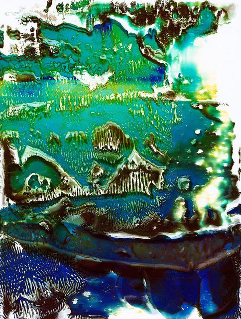 Pedro Victor Brandão, 'Sem título #2 - da série Vista para o nada [Untitled #2 - View from nothing series]', 2008, Portas Vilaseca Galeria