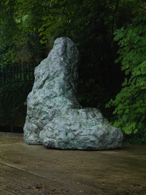 , 'Leonidas,' 1995, Pangolin London