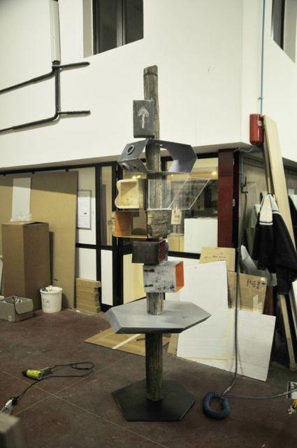 , 'Communications Tool,' , Galleria Rossana Orlandi