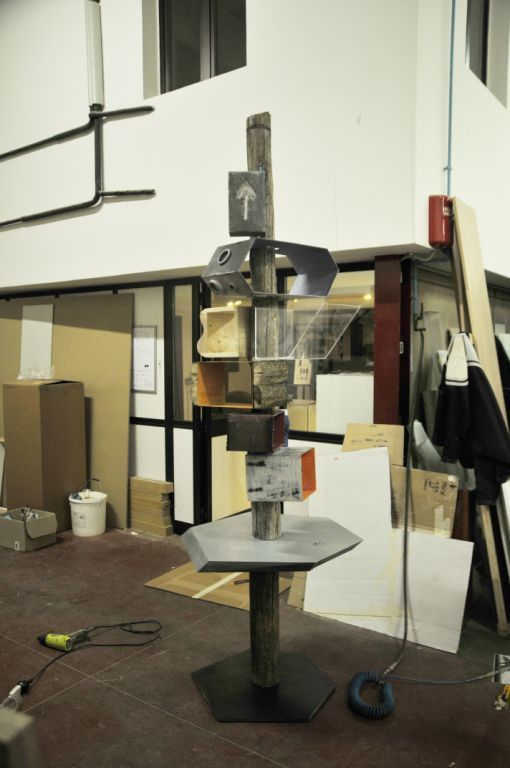 Lucio Micheletti, 'Communications Tool,' , Galleria Rossana Orlandi