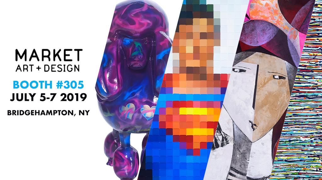 Exclusive new collections by our acclaimed artists: David Schluss, Sveta Esser, Marc Lipp, Iris Eshet Cohen & Joel Amit.