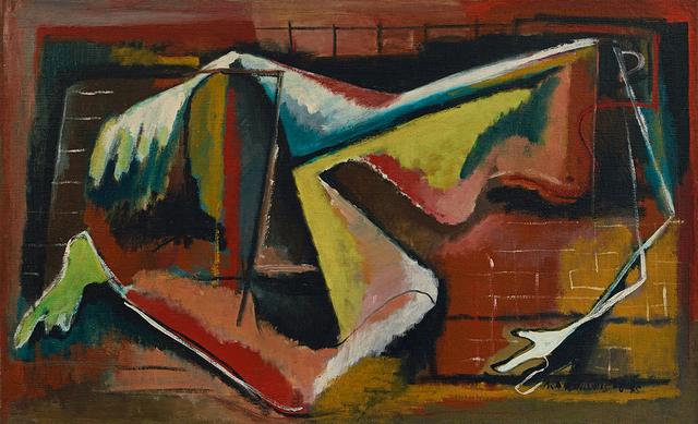 , 'Jazz,' 1945, Forum Gallery