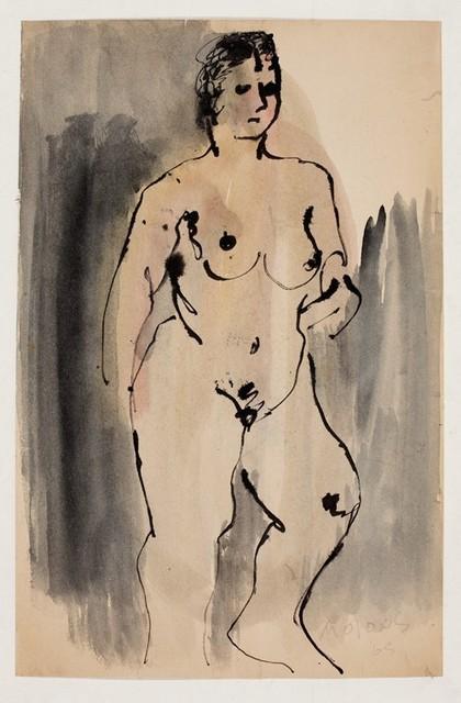 , 'Figure 25,' 1969, Aye Gallery