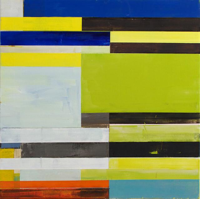, 'Shim Series,' 2016, Friesen Gallery