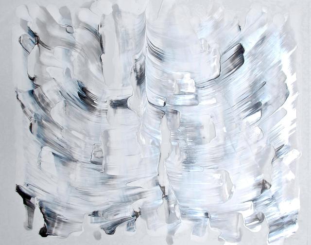 Gudrun Mertes-Frady, 'On Angels Wings', 2013, Kathryn Markel Fine Arts